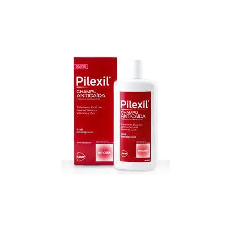 Pilexil капсулы инструкция - фото 7