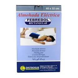 Almohada Electrica Rectangular Febredol