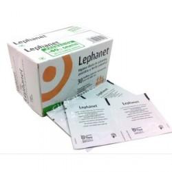 Lephanet Toallitas Limpiadoras 30Ud