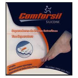 Separador Grueso de silicona - Comforsil Silicona (T- S)