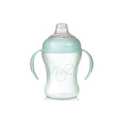 Taza Natural Sipper™ Natural Touch™ Nuby