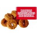 Roscos Integrales de Canela.SANAVI.