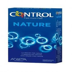 Control Nature Adapta 3 Ud