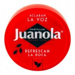 Juanola caja grande Pastillas