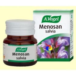 Menosan Salvia - Menopausia - A. Vogel - 30 comprimidos