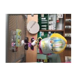 Gafas de sol infantiles+gorra de regalo