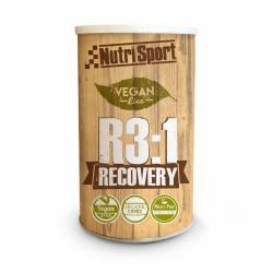 Vegan R3:1 Recovery