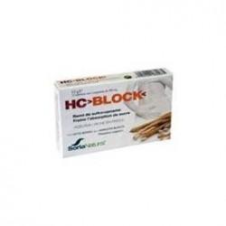 HC-Block. Soria Natural.