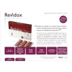 Revidox with Stilvid . Actafarma .