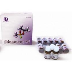 DINAMEN 24 (20 vials ) .
