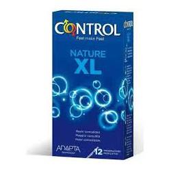 CONTROL NATURE XL. 12 UNIDADES.