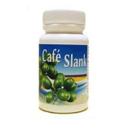 Café Slank. Espadiet.