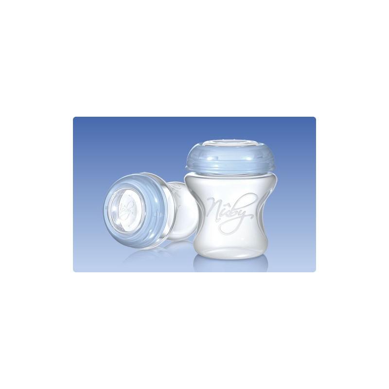 muttermilch aufbewahren glas