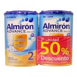 Almirón ADVANCE 2 .