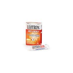 Leotron Fast Energy. Angelini.
