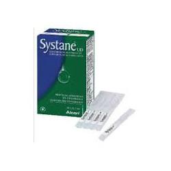 Systane gotas oftálmicas monodosis. Alcon.
