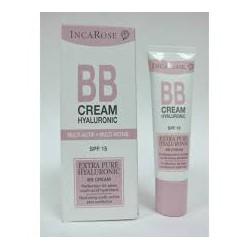 BB Cream Hyaluronic Medium. Inca Rose.