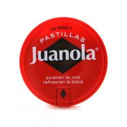 Pastillas Juanola.