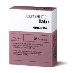 Gineseda product. CumLaude