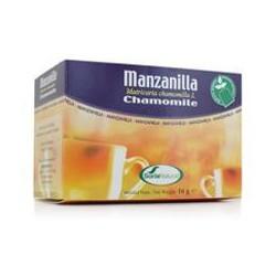 I filtri Camomilla infusione. Soria Naturale.