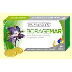 Produit Boragemar. Marnys.