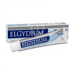 Elgydium pasta dental blanqueadora.