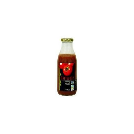 Zumo de tomate. Soria Natural.