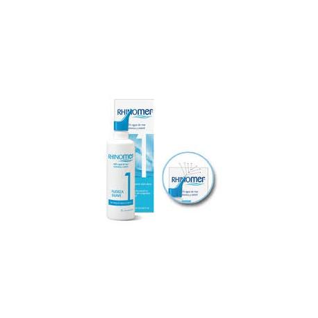 Isomar® Spray nariz-oído 100ml