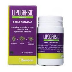 Lipograsil. Uriach Aquilea.