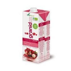 Granidox.Drink pomegranate. Soria Natural.