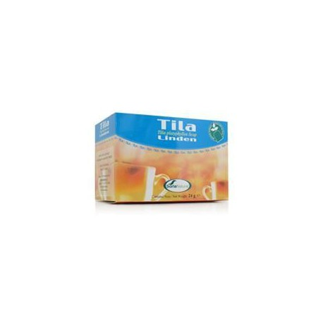 Tila Infusion filters. Soria Natural.