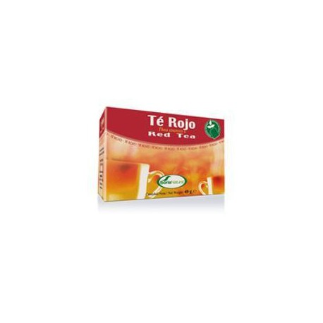Red Tea Infusion filters . Soria Natural .