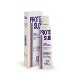 Protesud desodorante en crema.