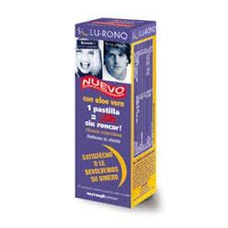 Soluronq 15 comprimidos. NutriExpert.