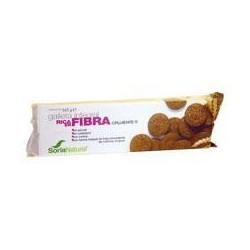 Vollkorn-Cracker reich an Ballaststoffen. Soria Natural