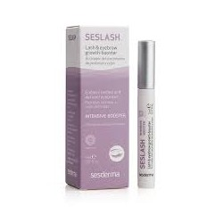 Serum Seslash eyelashes and eyebrows. Sesderma.