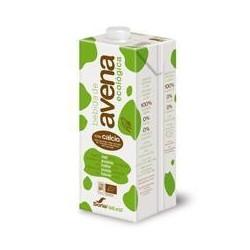 Avena + Calcio drink. Soria Natural.