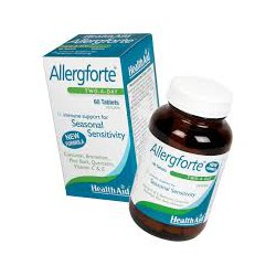 Allergforte. Health Aid.