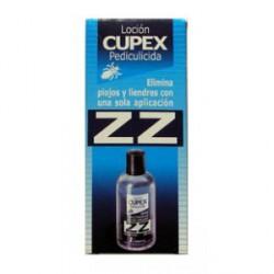 ZZ Poux Lotion. Cupex.