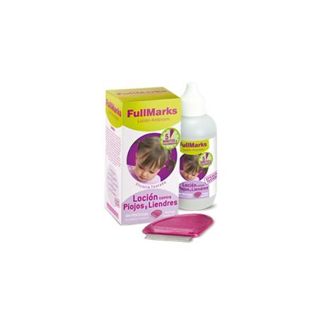 Cupex Loción pediculicida zz 100 ml
