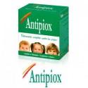 Antipiox Pack, lice shampoo + lotion.