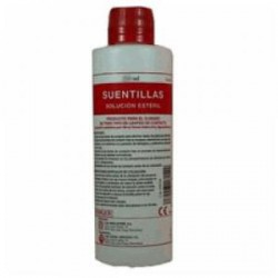 Suentillas Sterile Solution 500 ml.