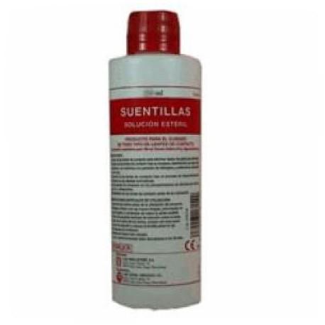 Suentillas Solución Estéril 500 ml.