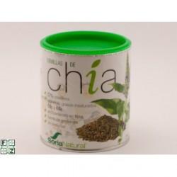 Chia seeds - Soria Natural - 250 grams