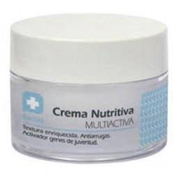 PARABOTICA anti-età nutriente Multiactiva Crema 50ml.