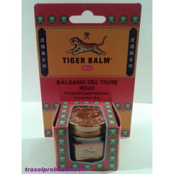 Roter Tiger Balsam