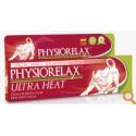 Physiorelax Ultra Heat Cream Heat Effect 75 ml