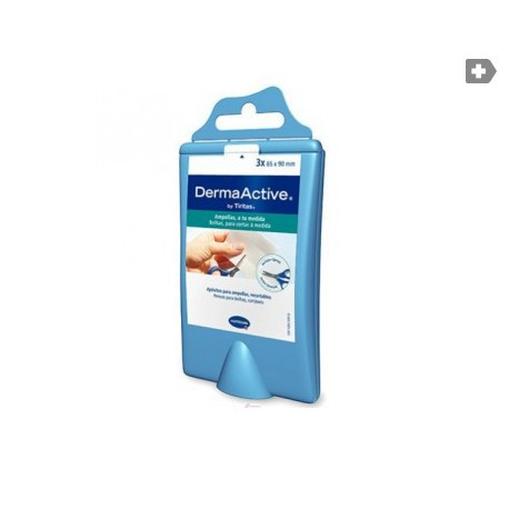 Derma Active Tiritas 90 X 65 Cm 3 U