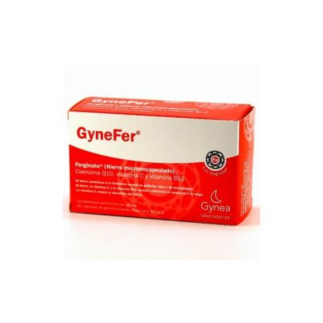 Gynefer 30Caps