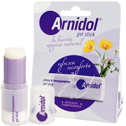 Produkt Arnidol Gel Stick 15 ml